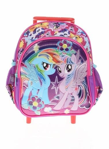 My Little Pony Okul Çantası Renkli